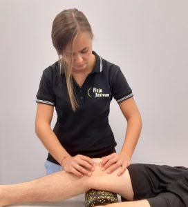 Gabinet fizjoterapii w Zabrzu - rehabilitacja przedoperacyjna